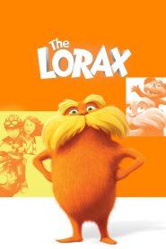 The Lorax (2012)