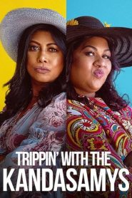Trippin' with the Kandasamys (2021)