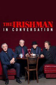 The Irishman: In Conversation (2019)