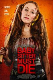 Babysitter Must Die (2020)