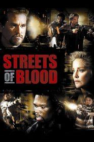 Streets of Blood (2009) Online Subtitrat in Romana HD Gratis