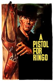 A Pistol for Ringo (1965)