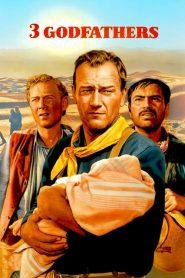 3 Godfathers (1948)