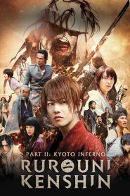 Rurouni Kenshin Part II: Kyoto Inferno (2014)