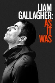 Liam Gallagher: As It Was (2019)