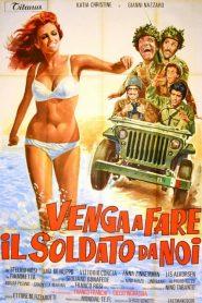 Venga a fare il soldato da noi (1971)