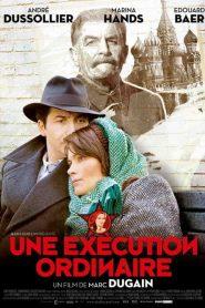 An Ordinary Execution (2010)