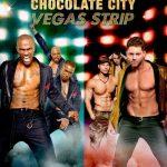 Chocolate City: Vegas Strip (2016)