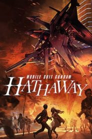 Mobile Suit Gundam Hathaway (2021) Online Subtitrat in Romana HD Gratis
