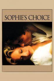 Sophie's Choice (1982)