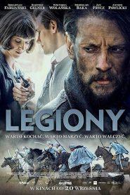 The Legions (2019)