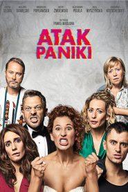 Panic Attack (2018) Online Subtitrat in Romana HD Gratis