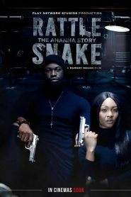 Rattlesnake: The Ahanna Story (2020)