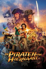 Pirates Down the Street (2020)