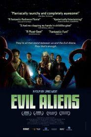 Evil Aliens (2006)