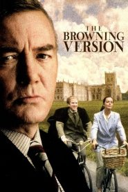 The Browning Version (1994)