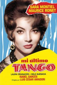 Mi último tango (1960) Online Subtitrat in Romana HD Gratis