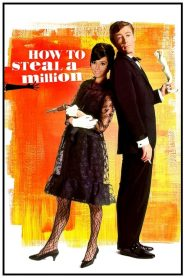 How to Steal a Million (1966) Online Subtitrat in Romana HD Gratis