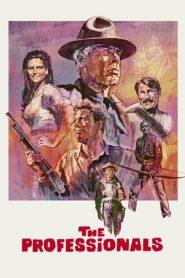 The Professionals (1966) Online Subtitrat in Romana HD Gratis