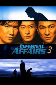 Infernal Affairs III (2003) Online Subtitrat in Romana HD Gratis