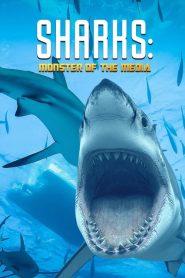 Sharks: Monster of the Media (2019)