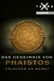 The Secrets at Phaistos – Facts, Finds and Forgery ()