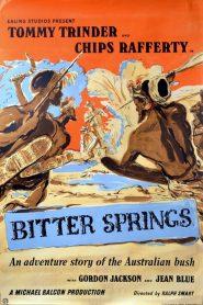 Bitter Springs (1950)