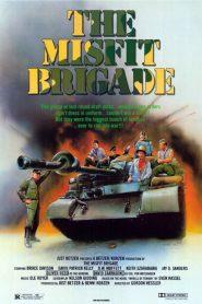 The Misfit Brigade (1987)