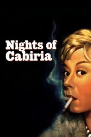 Nights of Cabiria (1957)