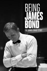 Being James Bond (2021)