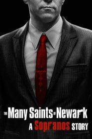 The Many Saints of Newark (2021)