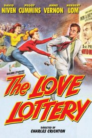 The Love Lottery (1954)